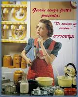 """Contest """"Di cucina in cucina"""" di ottobre e Alice nel paese delle meraviglie"""