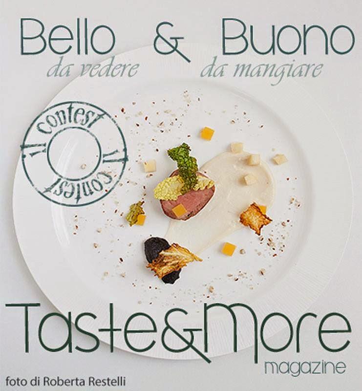 Bello&Buono: il contest di Taste&More